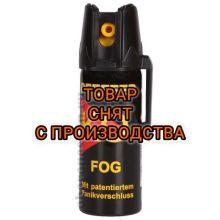 Аэрозольный газовый (перцовый) баллончик PFEFFER KO FOG, 50 мл