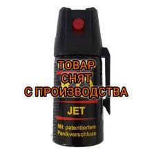 Струйный газовый (перцовый) баллончик PFEFFER KO JET, 40 мл
