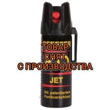 Струйный газовый (перцовый) баллончик PFEFFER KO JET, 50 мл