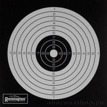 """Мишень Remington """"Черно-белая"""""""
